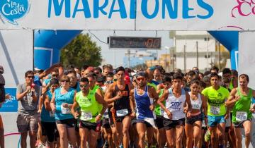 Imagen de Cuáles son las propuestas deportivas para un verano saludable en La Costa