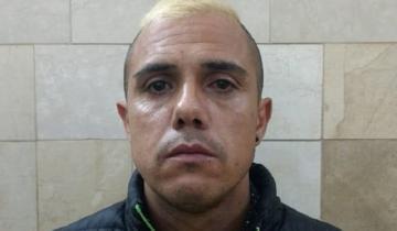 Imagen de Atraparon a uno de los dos presos que se escaparon de la cárcel de Dolores