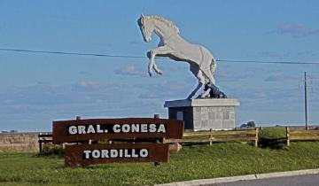 Imagen de Cómo es Tordillo, el único de los 135 municipios que se mantiene en Fase 5