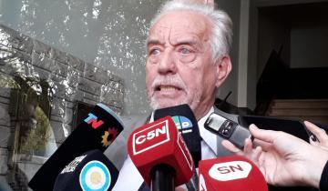 Imagen de Stornelli no se presentó a declarar ante Ramos Padilla y mandó a su abogado