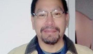 Imagen de Dolor en Santa Teresita por el fallecimiento del doctor Helmer Jara en un trágico accidente en la Ruta 11