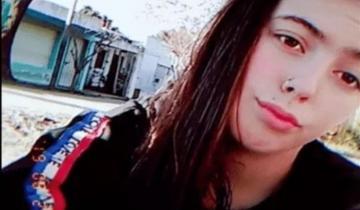 Imagen de Continúa la búsqueda de la menor desaparecida en Chascomús