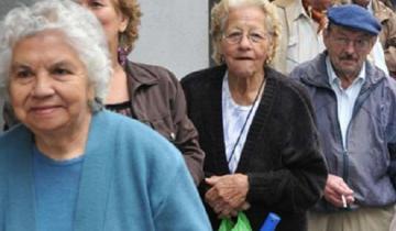 Imagen de El Gobierno oficializó el aumento del 6,12% para todos los jubilados y las AUH a partir de junio