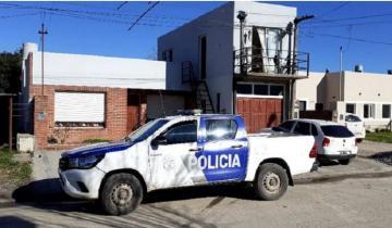 Imagen de Brutal intento de asesinato de una mujer y su hijo de 8 años en Balcarce: detuvieron a la ex pareja y se negó a declarar