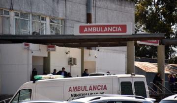 Imagen de Ruta 88: un adolescente resultó gravemente herido en un accidente