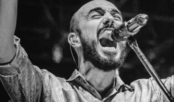 Imagen de Abel Pintos anunció que tocará en Mar del Plata