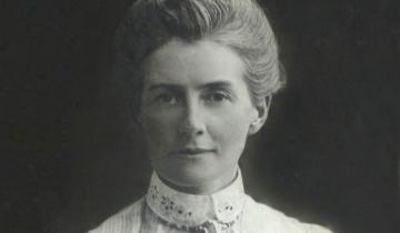 Imagen de El homenaje de Google a Edith Cavell, la enfermera espía que salvó a cientos de personas en la primera Guerra Mundial