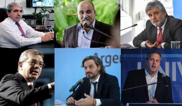 Imagen de El Presidente Alberto Fernández confirmó el nuevo Gabinete