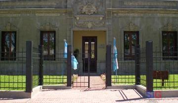 Imagen de Hasta julio permanecerá cerrado el Museo Histórico del Tuyú de General Madariaga