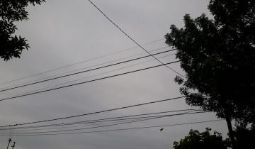 Imagen de Cómo va a continuar el clima luego de las lluvias de este lunes