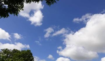 Imagen de Cómo va a estar el clima en la región el domingo de elecciones