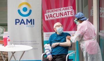 Imagen de Coronavirus: la Provincia otorgó 90.000 nuevos turnos para la vacunación