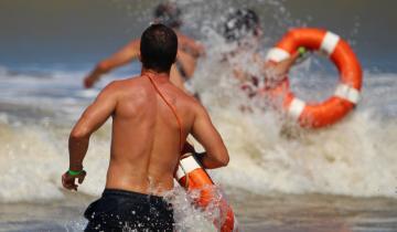 Imagen de Continuará durante Semana Santa en La Costa el Operativo de Seguridad en Playa