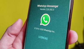 Imagen de Tecnología: en qué celulares dejará de funcionar WhatsApp