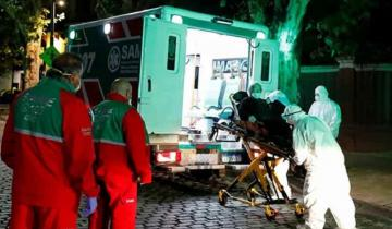Imagen de Coronavirus en Argentina: reportan otras 350 muertes y 13.379 nuevos casos positivos