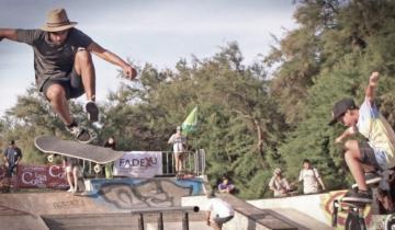 Imagen de El Partido de La Costa será sede hoy de dos importantes eventos de skateboarding