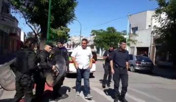 Imagen de El asesino del perro Rubio estuvo en Dolores y se negó a prestar declaración