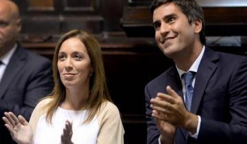Imagen de Escándalo con un alfil de Vidal en Diputados: Manuel Mosca denuncia que es víctima de una extorsión por un supuesto acoso y deja su cargo
