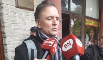 Imagen de Ramos Padilla rechazó un planteo de nulidad de Santoro y respaldó a la Comisión Provincial por la Memoria