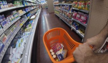 Imagen de La inflación de agosto saltó al 4% y acumula una suba de 54,5% en los últimos 12 meses