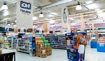 Imagen de La cadena de supermercados marplatenses Toledo evalúa cerrar