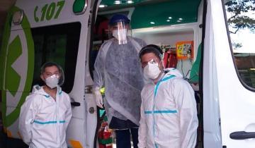 Imagen de Coronavirus: Maipú transita la fase 3 con un promedio de 80 casos positivos activos
