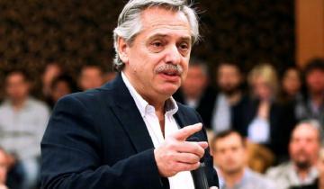 Imagen de Deuda: Alberto no pedirá los 11 mil millones de dólares que restan del FMI