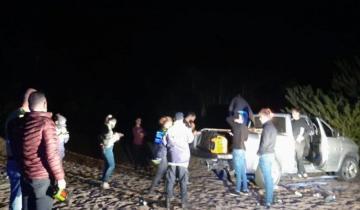Imagen de Pinamar: desactivaron una fiesta clandestina con más de 600 personas