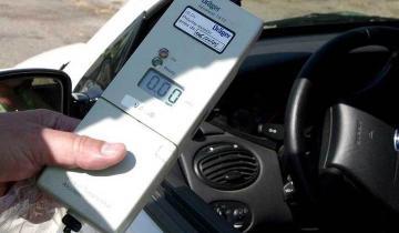 Imagen de Alcohol cero: un estudio reveló que los conductores apoyan este sistema