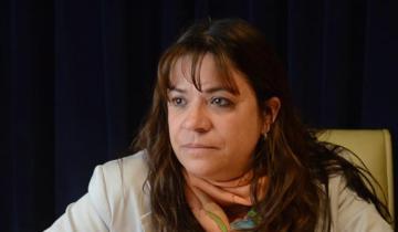 Imagen de Renunció a su cargo la madre del rugbier Máximo Thomsen