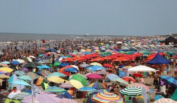 Imagen de El Partido de La Costa ya tiene un 90% de reservas hoteleras para el fin de semana largo de carnavales