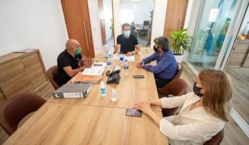 Imagen de La Costa: Cardozo anunció un paquete de medidas para los trabajadores y trabajadoras municipales