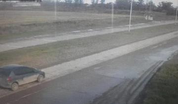 Imagen de Un hombre ingresó a Necochea oculto en un baúl para visitar a su madre