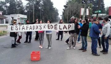 Imagen de La Justicia avaló el pedido de la Defensoría para que Edelap emita boletas sin cargo