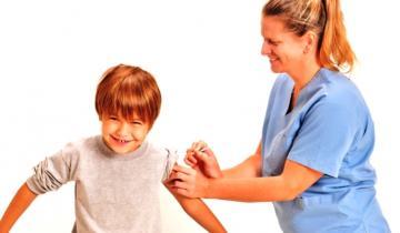 Imagen de La Secretaría de Salud recomienda darse la vacuna contra el sarampión