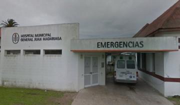 Imagen de Estaba internada y denunció que la violaron en el Hospital de Madariaga