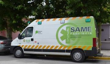 Imagen de Desde el Municipio de Tordillo denuncian fallas e incumplimientos en el SAME