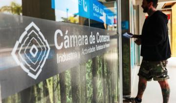 Imagen de Pinamar: los comercios podrán cobrar las tasas municipales