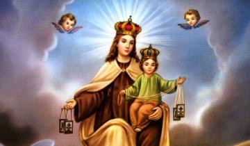Imagen de Virgen del Carmen: por qué se celebra hoy el día de la patrona y generala del Ejército de los Andes