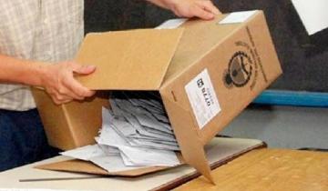 Imagen de Elecciones generales: qué pasa si votás en blanco o anulás el voto