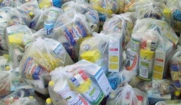 Imagen de Dolores: vendían los alimentos que les daban en la escuela para sus hijos