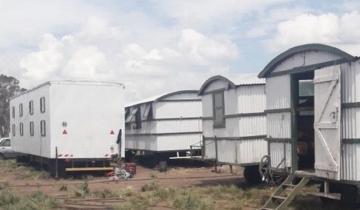 Imagen de Explotación laboral: rescataron a 43 víctimas en campos de Tandil y General Belgrano