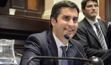 Imagen de Escándalo de Manuel Mosca: segunda denuncia por abuso sexual contra el titular de la Cámara de Diputados bonaerense cercano a Vidal
