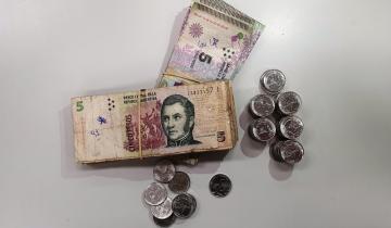 Imagen de Por qué es obligatorio que los comercios acepten los billetes de $ 5 hasta fin de mes