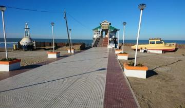 Imagen de Mar del Tuyú se prepara para festejar su 73er aniversario