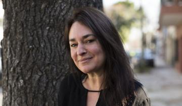 Imagen de Murió la actriz Agustina Posse