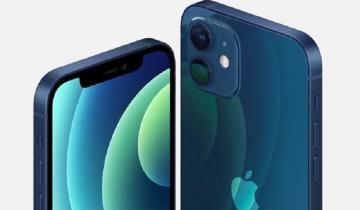 Imagen de Apple presentó el iPhone 12: conocé cuáles son sus principales características