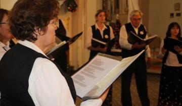 Imagen de La semana de la música se cierra hoy con un gran concierto y encuentro de coros