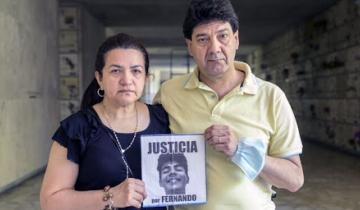 Imagen de Crimen de Fernando Báez Sosa: el juicio contra los rugbiers se haría este año