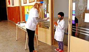 Imagen de Coronavirus: la Provincia desestimó el retorno de la presencialidad escolar completa